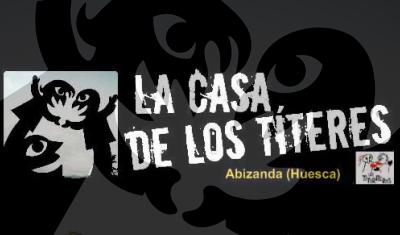 LA CASA DE LOS TÍTERES