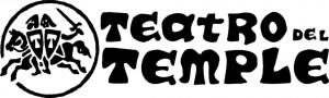 Logo Teatro del Temple