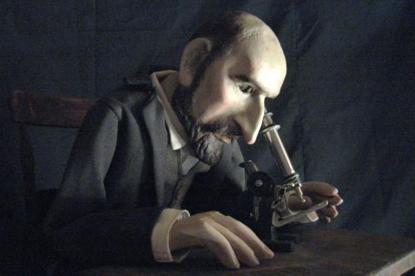 Cajal, el rey de los nervios_6