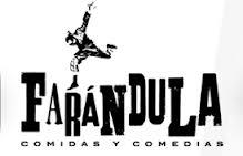 Restaurante La Farándula