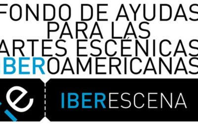 Ayudas Iberescena 2017-2018