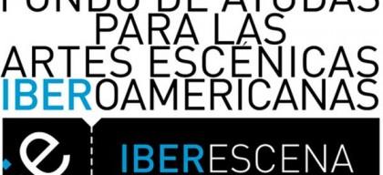 Convocatorias de IBERESCENA 2013-2014