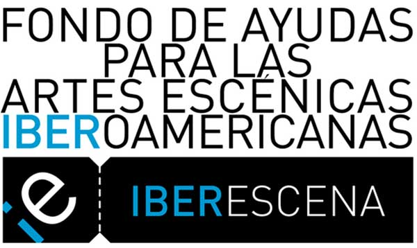 Convocatorias de IBERESCENA 2013-2014