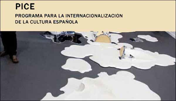 Programa para la Internacionalización de la Cultura Española (PICE)