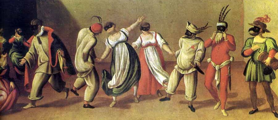 commedia delarte essay History of commedia dell'arte, the theatrical art-from that originated in the italian renaissance and has been evident throughout theatre even in the current entertainment industry.