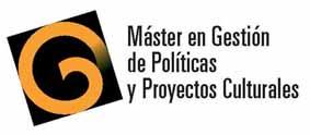 Máster en Gestión Cultural de la Universidad de Zaragoza