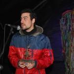 PremiadosActo de Entrega Premios Parque de las Marionetas 2013 (Foto Abel Alvaredo)