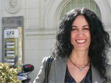 María López Presidenta de Ares