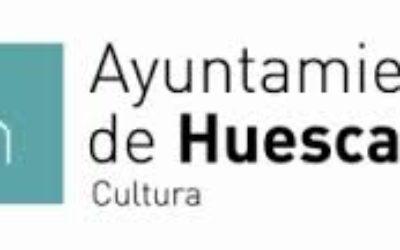 Ayudas del Ayuntamiento de Huesca para la Producción Artística 2017