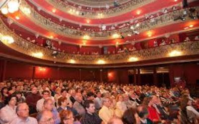 Desde el 29 de junio, el IVA de las entradas en espectáculos al 10%.