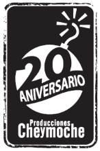 <<producciones Che y Moche. Foto: daniel martorell