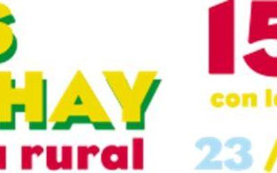 Convocatoria para el Festival Estoesloquehay  en Ayerbe (Huesca)