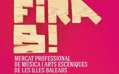 Fira B! Mercado profesional de artes escénicas de Baleares
