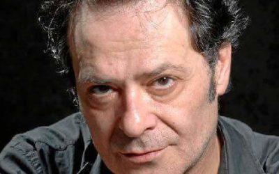 Nos deja Santiago Melendez, excelente actor y director