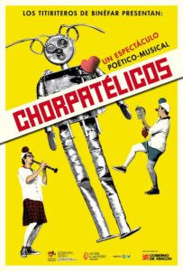 chorpatelicos-cartel