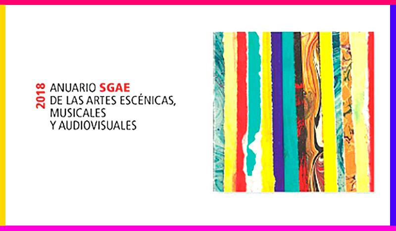 Anuario-SGAE-2018