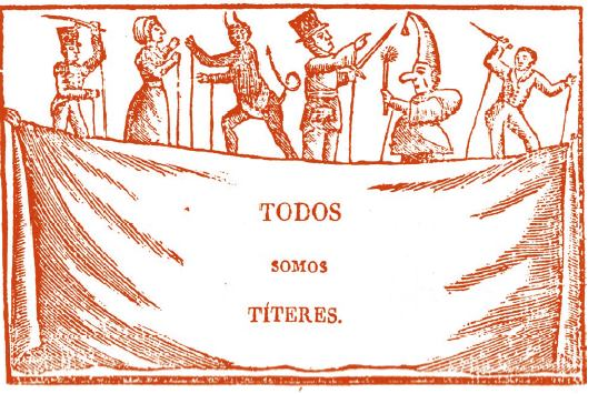Xilografía, Imprenta Estivill, Barcelona, 1850