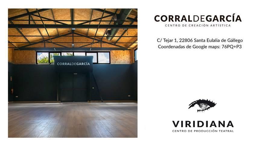 .Corral de García,