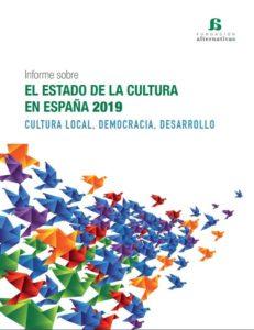 estado-cultura-Espagna-2019