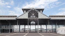 Palacio de Cristal Guayaquil 1