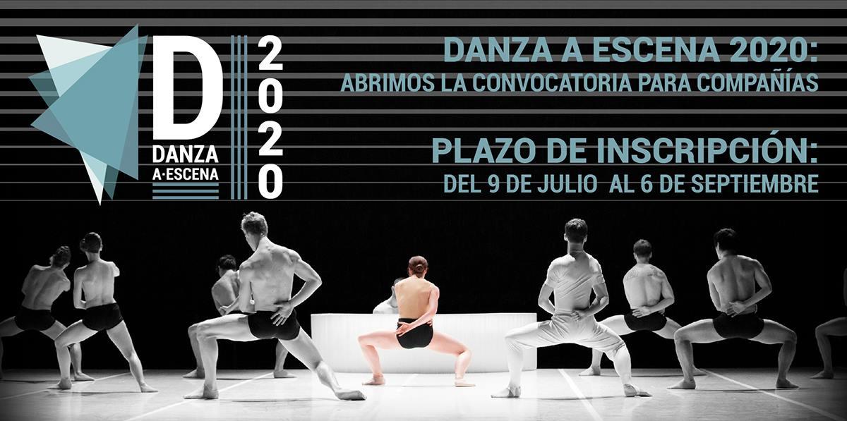 Danza-Escena