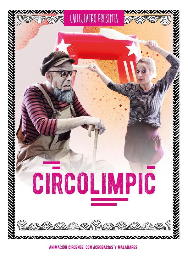 4-CIRCOLIMPIC
