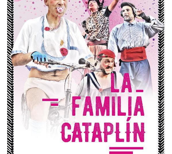 7-LA-FAMILIA-CATAPLIN