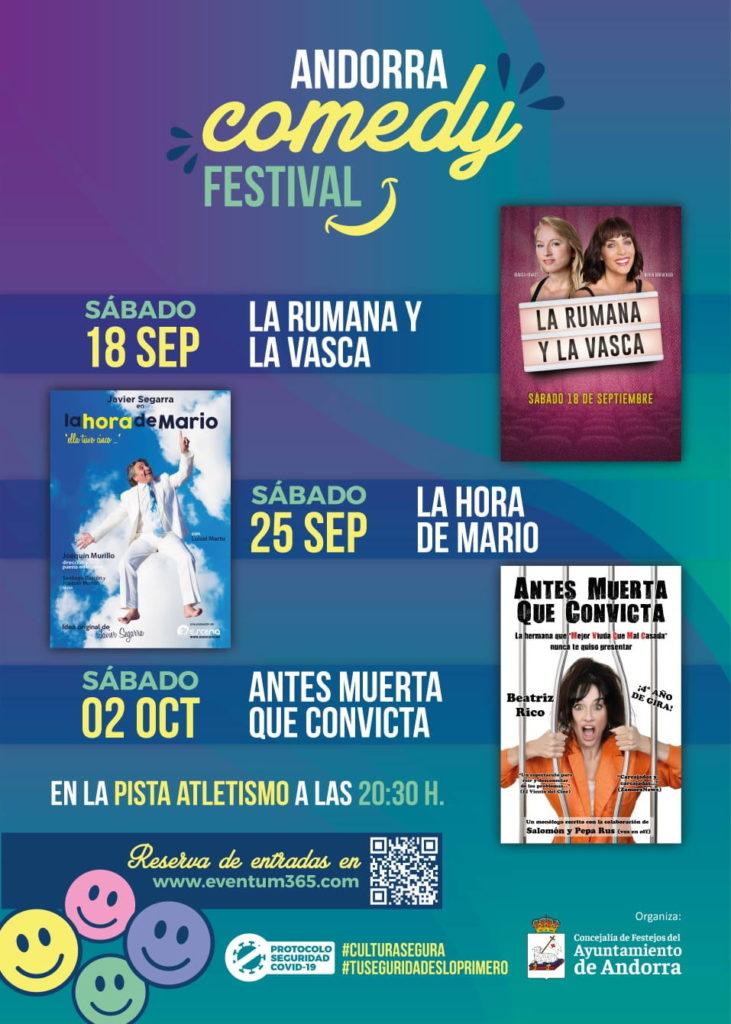Andorra-Comedy-Festival