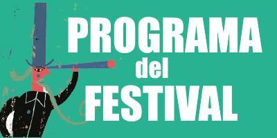 Ver programa del Festival